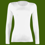 RH003 Women's Rhino baselayer long sleeve